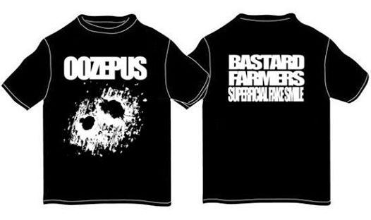 OOZEPUS T-shirt